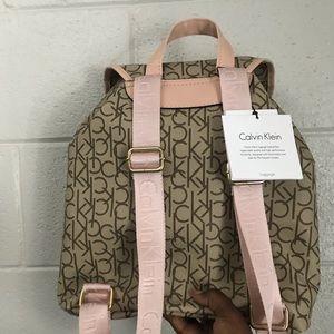 Calvin Klein Bags - Calvin Klein Luggage Bag